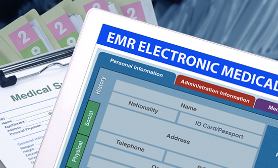 Electronic Medical Records: Benefits to the Patient