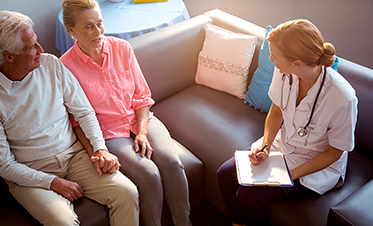 Working with Your Treatment Team to Decide on the Best Options for You
