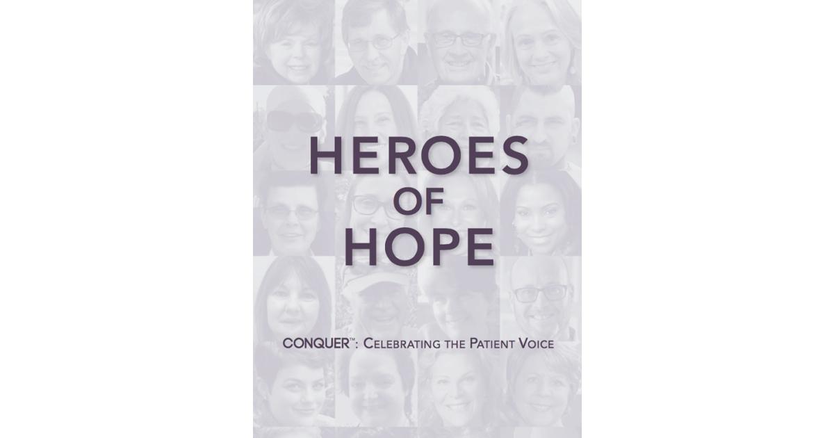Heroes of Hope (2016)