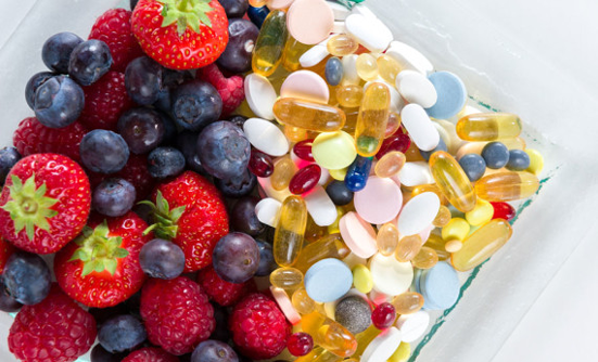 Dietary Supplements: Too Much of a Good Thing?