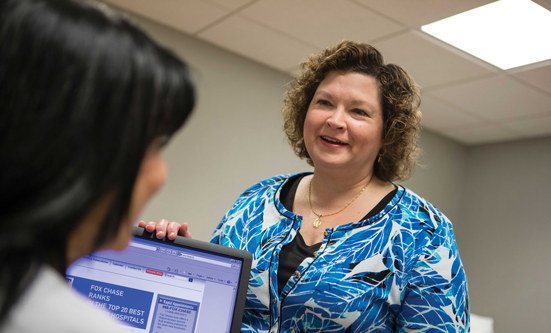 How Your Oncology Nurse Navigator Can Help You