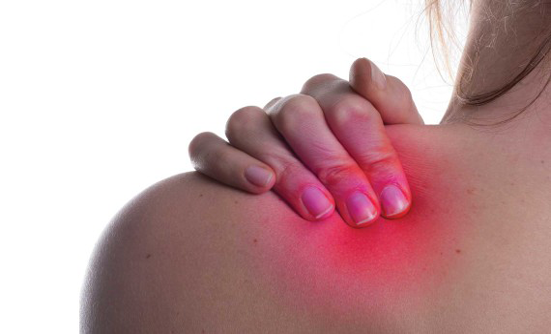 Shoulder Pain and Breast Cancer