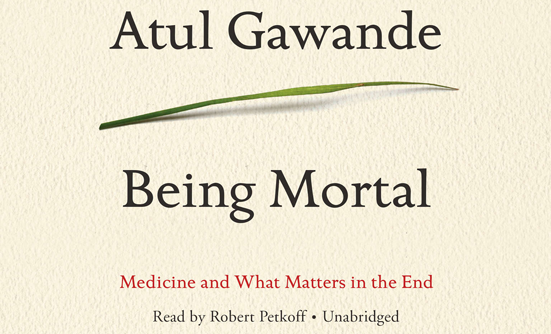 Facing Our Mortality: End-of-Life Decisions