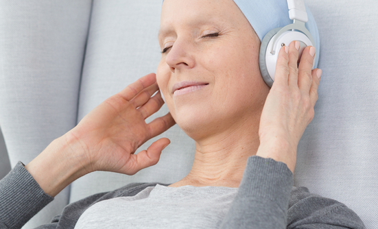 How Music Can Help You Cope