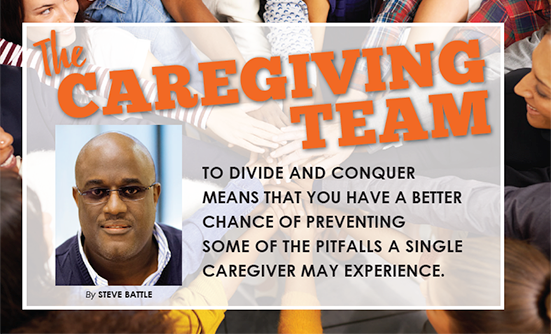 The Caregiving Team