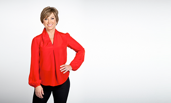 Dorothy Hamill: Olympic Gold Medalist Turned Breast Cancer Advocate