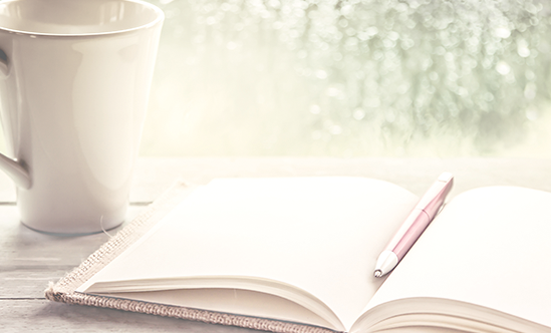 Caregiver Coping Strategies: Keeping a Gratitude Journal