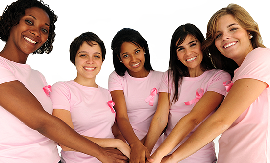 Cancer Doesn't Discriminate: Breast Cancer in Young Women