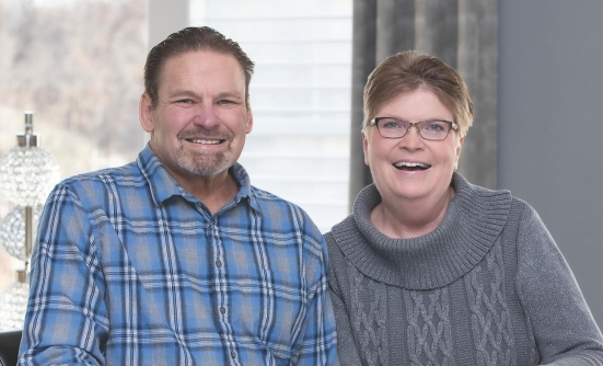 Both Sides of the Coin: From a Caregiver to a Patient with Advanced Brain Cancer