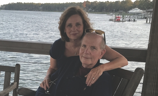 Being a Bedside Advocate, Part 1: Rick's Story