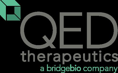 QED Therapeutics, a BridgeBio Company