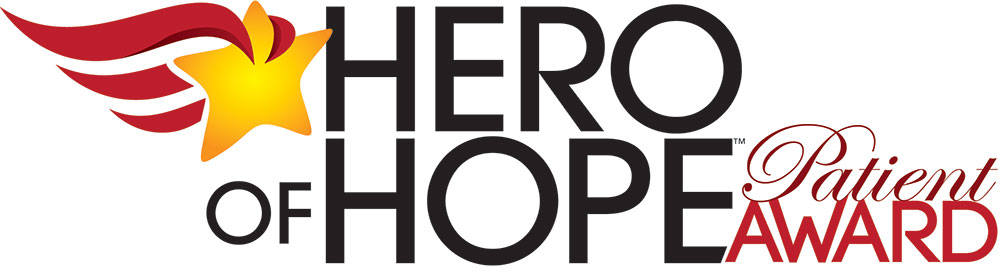 Hero of Hope Patient Award
