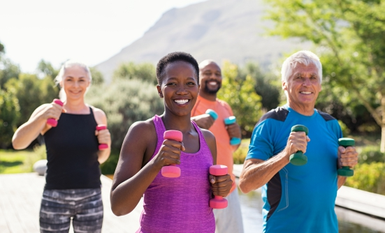 Empowerment Through Exercise: How Physical Activity Benefits Patients with Cancer