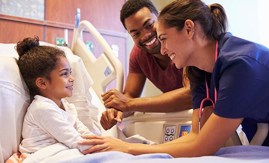 September is Childhood Cancer Awareness Month