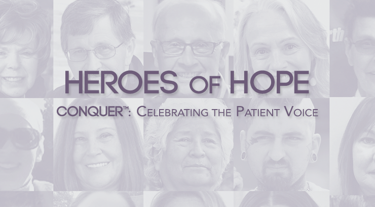2016 Heroes of Hope, Part 3