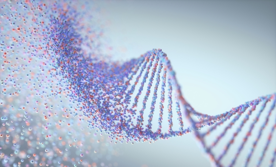 """Genetic Predisposition to Breast Cancer: Moving from """"Why Me?"""" to """"What's Next?"""""""