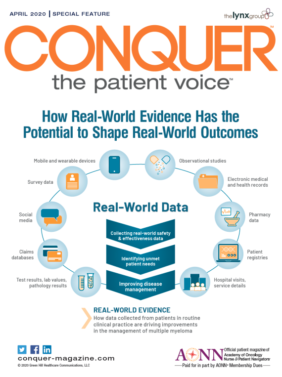 April 2020 – How Real-World Evidence Has the Potential to Shape Real-World Outcomes
