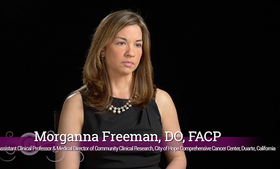 Choosing Immunotherapy