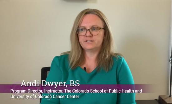 Knowing a Patient's Cancer Risks