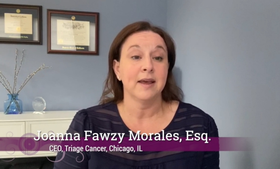 Options for Patients with Cancer Appealing Insurance Decisions