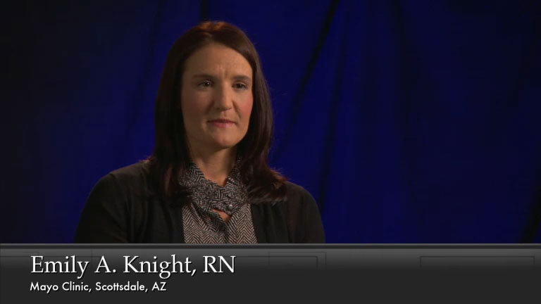 Emily A Knight Rn Cancer Patient Resources