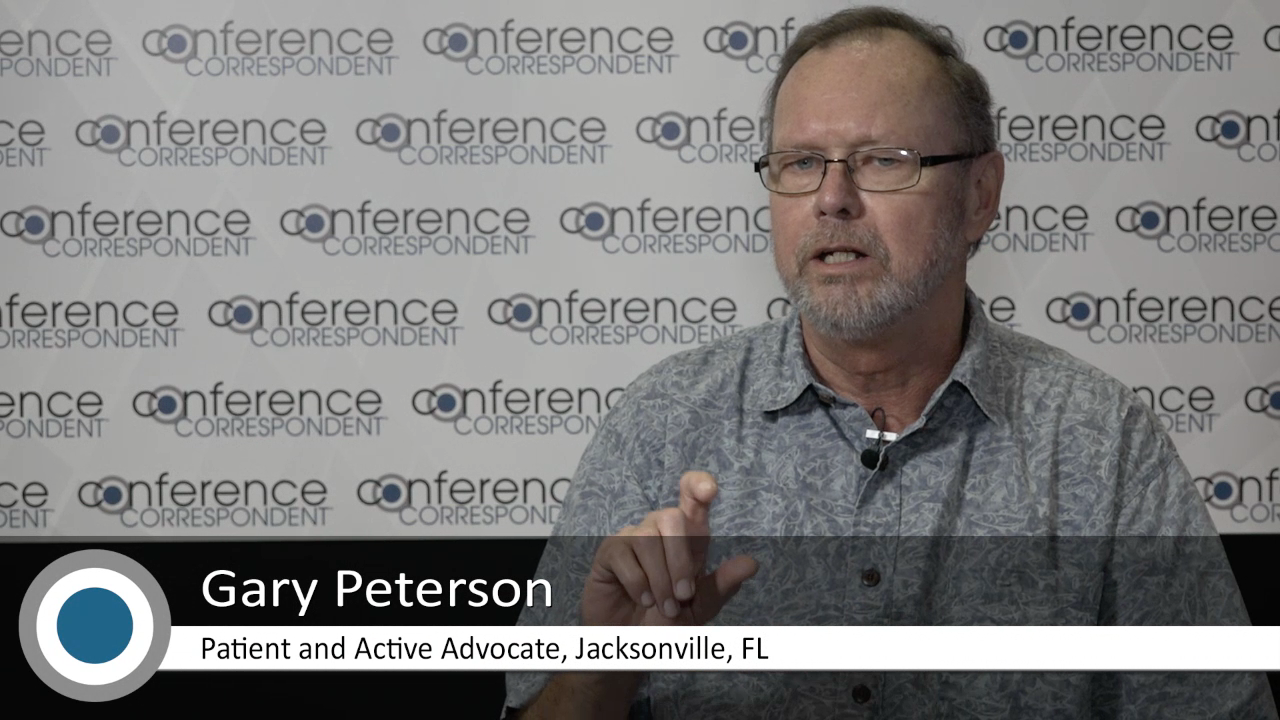 The Patient Perspective: New Multiple Myeloma Drugs