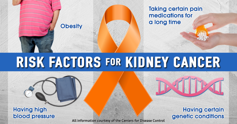 March Is Kidney Cancer Awareness Month Conquer The Patient Voice